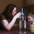 Alkoholista szülő mellett nem lehet az ember valódi gyerek