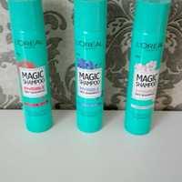 L´Oréal Paris Magic Shampoo tesztelése....Vajon megéri az árát?