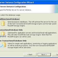 A laptop lelke is lehet a MySQL
