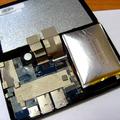 Tablet akkumulátor vásárlása és cseréje