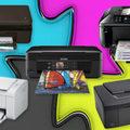 A legjobb nyomtatók 2017-ben
