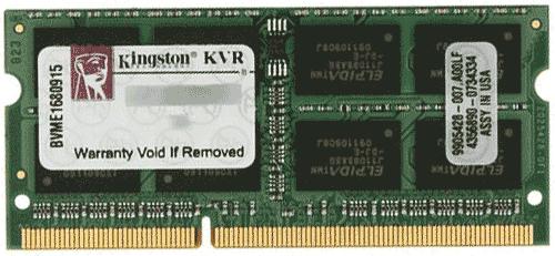 memoria laptop ram