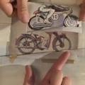 Honda: agyérgörcs avagy egy cool stop motion brand story
