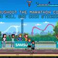 Adományozz a futásoddal!