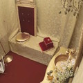 A világ első 'királyi' nyilvános vécéje