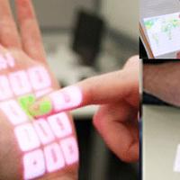 Touchscreen lesz az egész világ