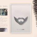 1500 darab szög erejével szúró szakáll
