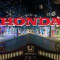 Honda: karácsonyi csodát vitt a gyermekkórházakba