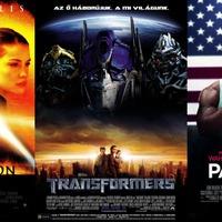 melyik michael bay legjobb filmje?