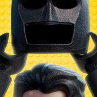 szinkronhangok: lego batman - a film