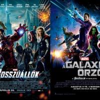 univerzumtágulás: a marvel-filmek a magyar mozikban