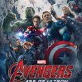 poszter: bosszúállók - ultron kora [the avengers: age of ultron] (2015)