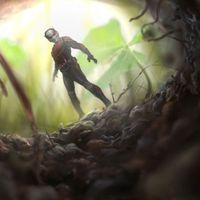 van képünk hozzá: a hangya [ant-man] (2015)