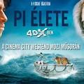 magyar box office: hószakadás