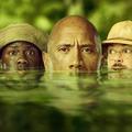 szinkronhangok: jumanji - vár a dzsungel