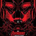 poszter + reklám: bosszúállók - ultron kora [the avengers: age of ultron] (2015)