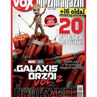 20 éves a vox magazin