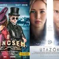 magyar box office: az első negyedév