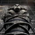 magyar box office: visszatérő múmia