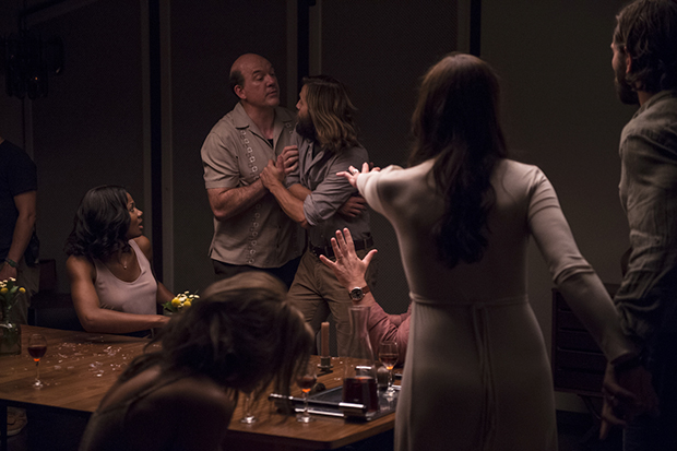 trailer + poszter: the invitation (2015)
