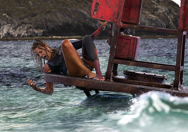 trailer: the shallows (2016)