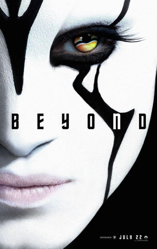 trailer + poszter: star trek – mindenen túl [star trek beyond] (2016)