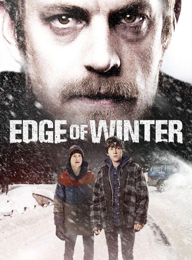 trailer + poszter: edge of winter (2016)