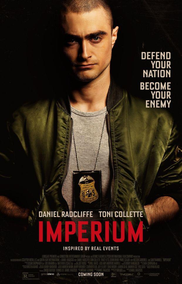trailer + poszter: imperium (2016)