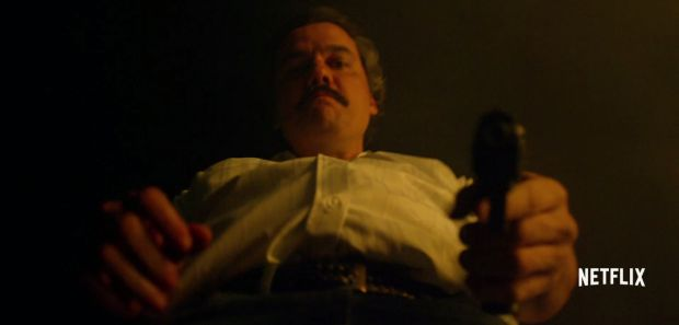tv-trailer: narcos s02 (2016)