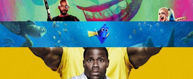 talált vagy süllyedt: nyári sikerek és bukások az amerikai mozikban