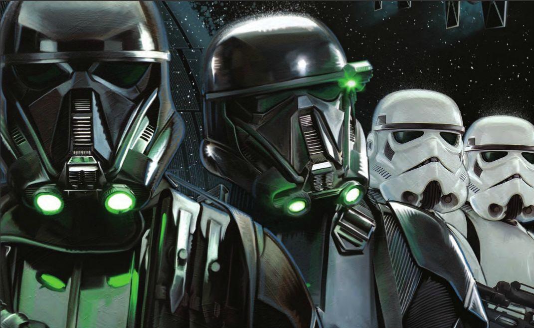 termékbemutató: zsivány egyes – egy star wars-történet [rogue one: a star wars story] (2016)
