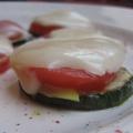 Zucchina Alchemilla