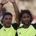 Amr Zaki és Mido sem utazik