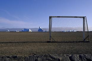 Északi-sarki futballálom