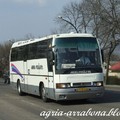 Ikarus EAG autóbuszok
