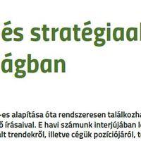 Piackutatás és stratégiaalkotás a mezőgazdaságban