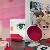Designapartmanok Budapesten / Design Apartments in Budapest