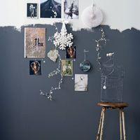 Napi-kisszínes: unusual wall paintings