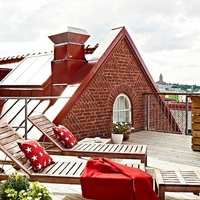 Erkélyek, balkonok, terazzák