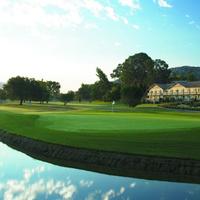 Ott akarok lenni - Golf edition I.