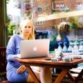 Akit már tinédzserként megfertőzött a blogolás