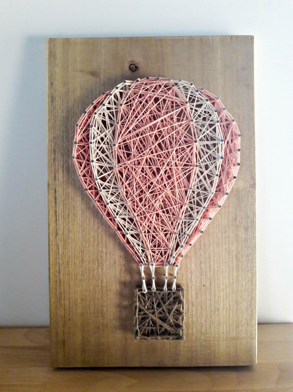 Molnár Adrienn - hőlégballon