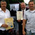 Már két szervezetet is elismert a Hombu dojo