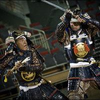 A kard a szamuráj lelke