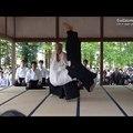 Az aikido, mint szertartás