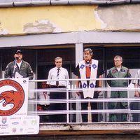 Puma Air Rally - Tíz évvel ezelőtt