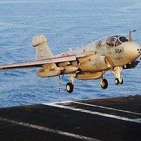 EA-6B Prowler - 45 év a haditengerészeti repülés szolgálatában