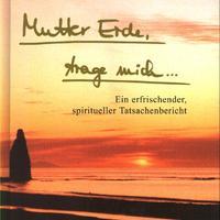 Ajándék könyv felnőtteknek! Gila van Delden: Mutter Erde, trage mich...
