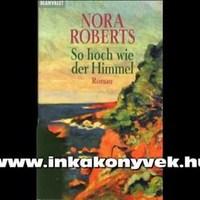 Ajánlatunk nőknek! Nora Roberts könyvek német nyelven!