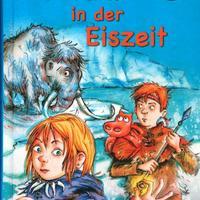 Ajándék könyv gyerekeknek! Jens Schumacher:Gefahr in der Eiszeit